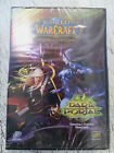 WORLD OF WARCRAFT DARK PORTAL STARTER DECK BOX