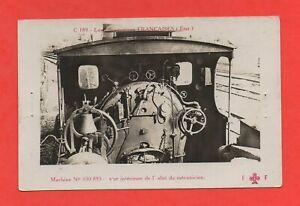 Los-Locomotoras-Electricas-Francesas-Maquinas-N-030-880-J7687