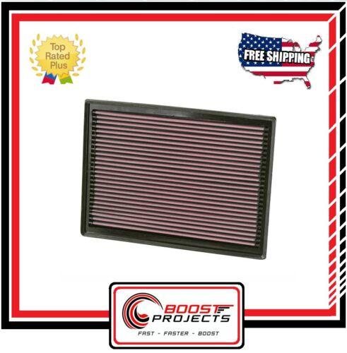 K/&N Replacement Air Filter Fits DODGE SPRINTER 33-2391 * MERCEDES SPRINTER