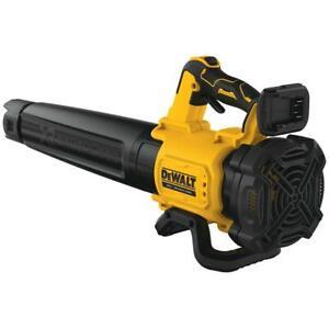 DeWALT DCBL722B 20V MAX XR Brushless Ergonomic Handheld Blower - Bare Tool