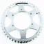 47T For 2015 Suzuki GSX-R750~JT Sprockets JTR2014.47 Steel Rear Sprocket