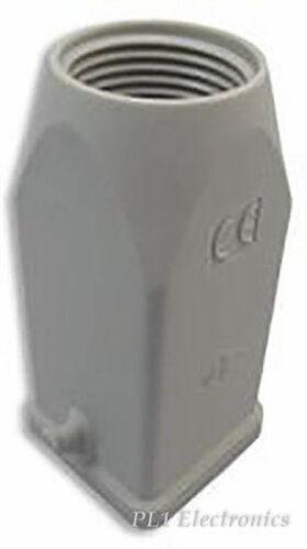 M20 1 LEVER ILME   MKV20   HOOD TOP ENTRY PLASTIC