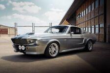 New Listing1967 Ford Mustang Eleanor Aluminator Fully Licensed Eleanor
