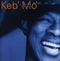 Keb Mo - Slow Down [new Cd] Germany - Import on sale
