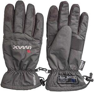 fischen M,l,xl Jahre Lang StöRungsfreien Service GewäHrleisten Imax Arx-20 Ice Handschuhe