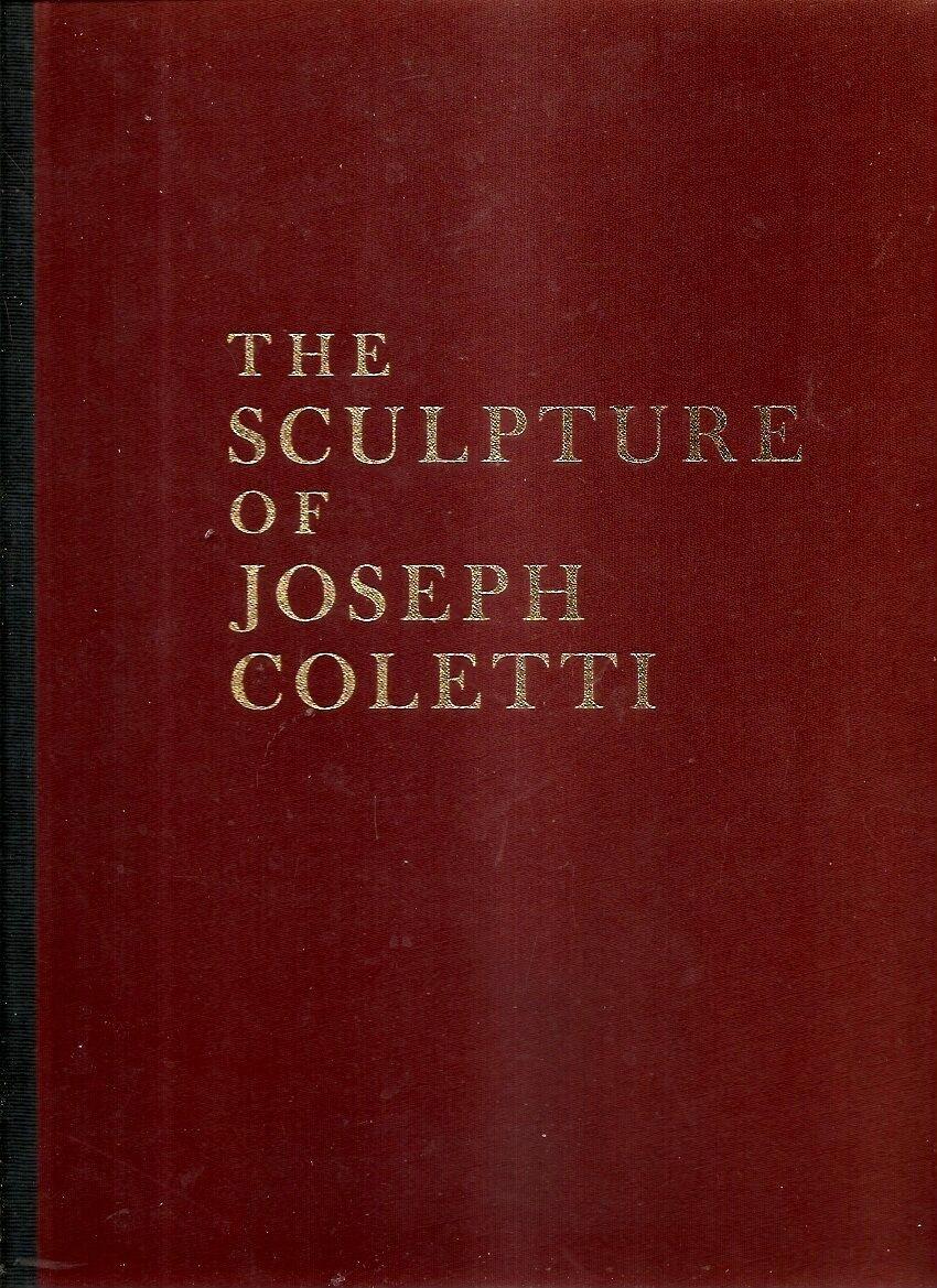 The Sculpture Of Joseph Colletti Ebay