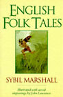 English Folk Tales by Sybil Marshall (Paperback, 1996)