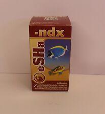 ESHA - NDX PARASITE TREATMENT 20ml AGAINST ROUNDWORM MARINE OR FRESHWATER.