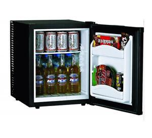 HOTEL-MATE-MC35-una-Semi-konduktor-Refrigerador-EEK-970-kWh-ano-485mm-Alto