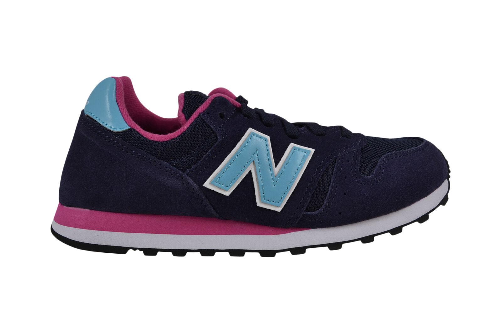 Zapatos promocionales para hombres y mujeres New Balance WL373 NTP navy Schuhe/Sneaker WL373NTP