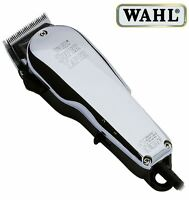 Wahl Hair Trimmer Super Taper Chrome