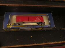 AHM Box Car 5279J Central of New Jersey in box HO Scale 29762