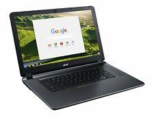 "Acer 15 CB3-532-C6T1 15.6"" Celeron N3060 1.6GHz 4GB RAM 16GB eMMC Granite Gray"