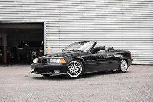 1994 BMW Série 3 325 CI