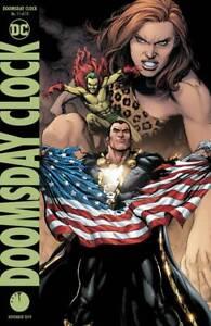 Doomsday-Clock-11-Variant-Eye-of-OMAC-DC-Comic-1st-Print-2019-unread-NM