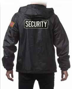 Security Jacket