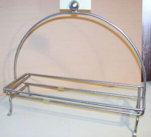 Pampered-Chef-Rectangle-Versatile-Simple-Additions-Stand-1954-Retired-w-Box