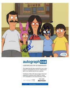 034-Bob-039-s-Burgers-034-Cast-AUTOGRAPHS-Signed-8x10-Photo-H-Jon-Benjamin-2-ACOA