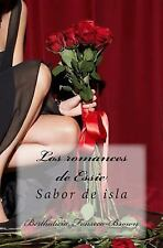 Los Romances de Essie by Luke Brown and Berthalicia Brown (2013, Paperback)