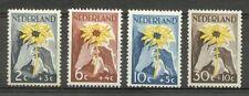 Nederland 538-541 NIWIN 1949 luxe postfris/mnh