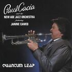 Quantum Leap by Paul Cacia (CD, Feb-2004, Happy Hour Music)