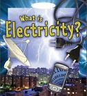What Is Electricity? by Ronald Monroe, Ron Monroe (Hardback, 2012)