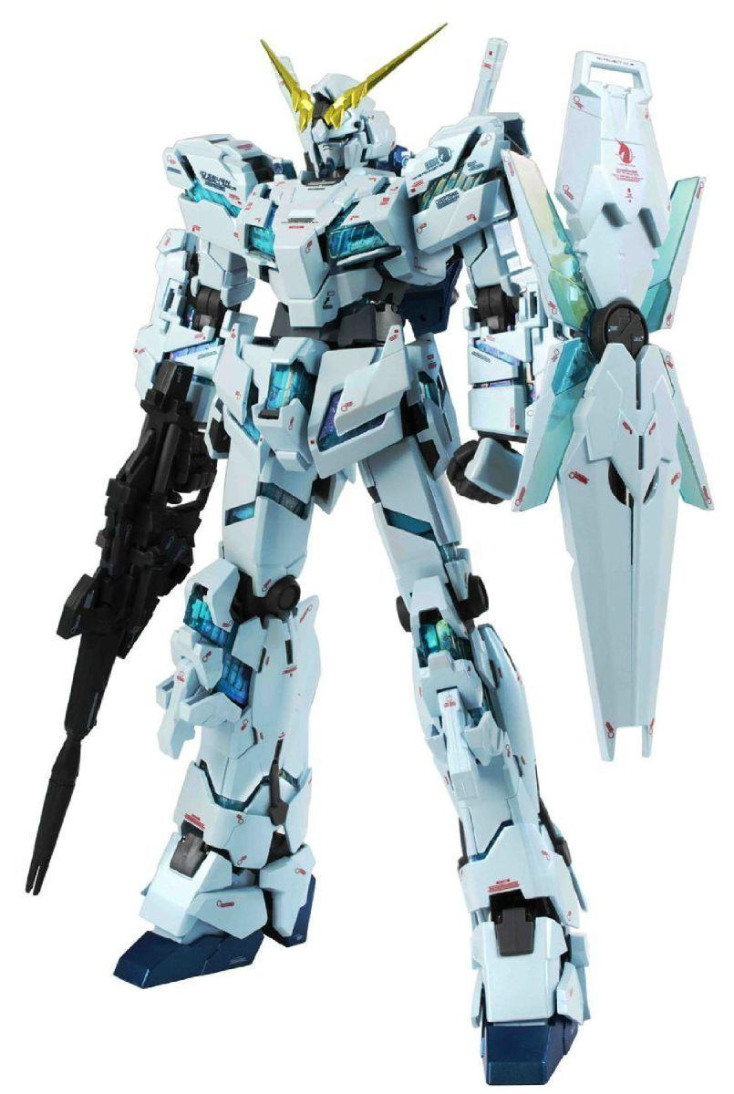 Gundam Difficoltà cifration Mettuttio Composto Unicorno Finale Battaglia  Versione  grande sconto