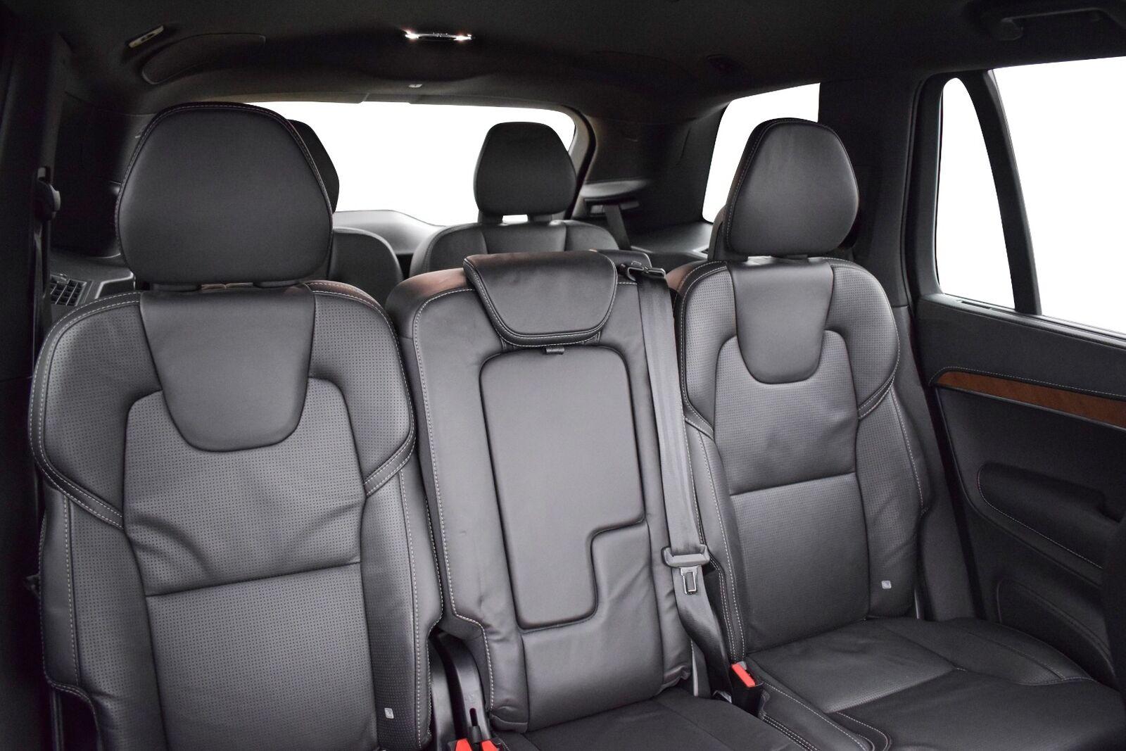 Volvo XC90 2,0 D5 235 Inscription aut. AWD 7p - billede 8