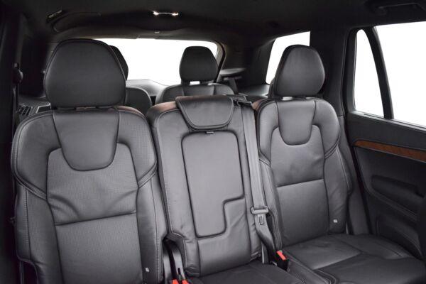Volvo XC90 2,0 D5 235 Inscription aut. AWD 7p billede 8