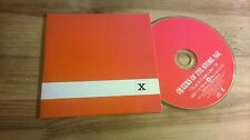 CD Metal Queens Of The Stone Age - Lost Art Of Keep (1 Song) Promo INTERSCOPE cb