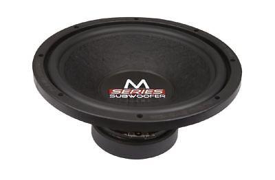Importato Dall'Estero Sistema Audio M 12 300 Mm High Efficient Subwoofer-