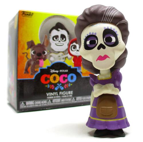 Funko COCO Mystery Minis IMELDA Vinyl Figure Opened Blind Box Disney Pixar