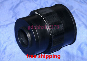High-quality M65 to M42 Lens Adjustable Focusing Helicoid adapter 42mm~92mm