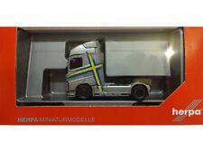 Neu Schwarz Herpa 303767-004 1//87 Volvo Fh Gl Globetrotter Zugmaschine