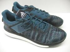 reputable site 06af4 15411 Adidas AQ2499 Boost Response 3 Performance Running Shoe Tech Green Mens 10.5