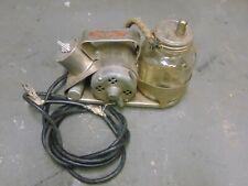 Vintage Hudson Air Compressor Parts Only