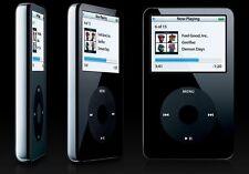 360GB SSD iPod Video 5th Gen Black Classic Flash Wolfson DAC