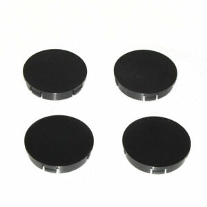 Centre-Wheel-Caps-Hub-60mm-Covers-For-Land-Rover-Defender-Freelander-Discovery