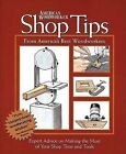 Shop Tips by Inc., Reader's Digest, Rodale (Paperback / softback, 1999)