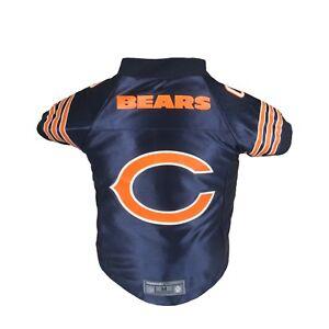 Chicago-Bears-NFL-Little-Earth-Production-Dog-Pet-Premium-Jersey-Sizes-XS-XL