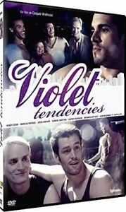 DVD-Violet-Tendencies-Neuf-France