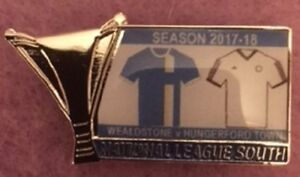 Wealdstone-v-Hungerford-Town-National-League-South-2017-2018-match-day-badge