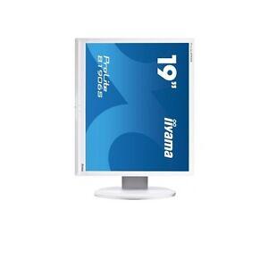 iiyama-ProLite-B1906S-48-cm-19-034-5-4-LCD-Monitor-PIVOT-DVI-VGA-Lautsprecher