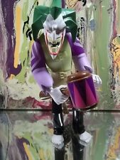 """Batman The Animated Series ~ The Joker 9"""" Action Figure with hammer rare"""