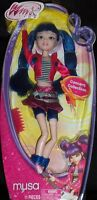 Winx Club Concert Collection Musa 2012
