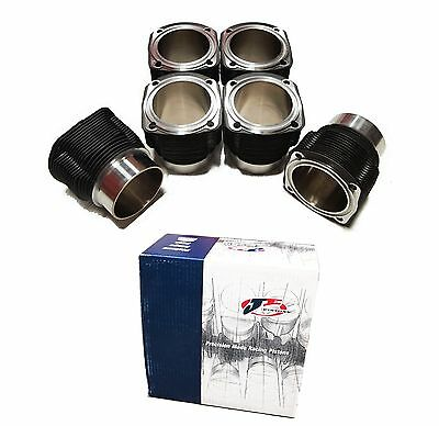 Porsche 911 84mm Aluminum Nikasil Cylinder /& Piston Kit