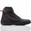 縮圖 4 - RST-FRONTIER-Men-039-s-CE-Microfibre-Motorbike-Short-Ankle-Black-Red-Summer-Boots