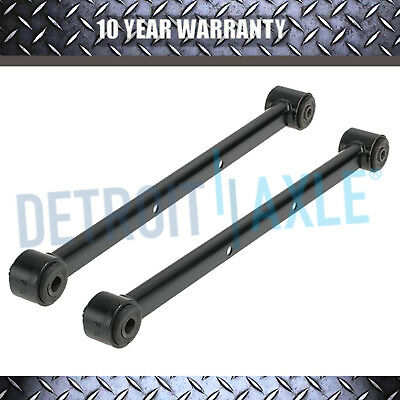 Set of 2 Rear Suspension Trailing Arm fits 2008 Buick LaCrosse