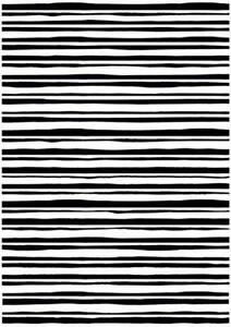 Creative Expressions linee con effetto invecchiato Cartella di Goffratura EF-101 by Lisa HORTON