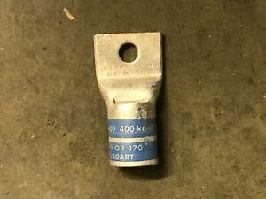 Burndy-YA32L14-One-Hole-Compression-Lug